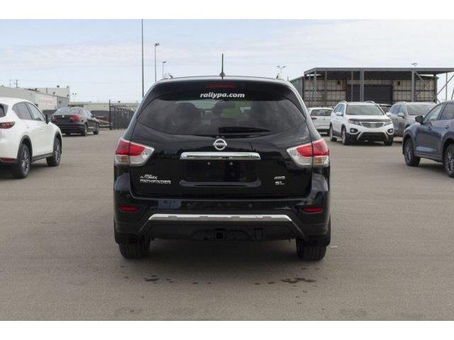 2015 Nissan Pathfinder  (Stk: V561) in Prince Albert - Image 6 of 11