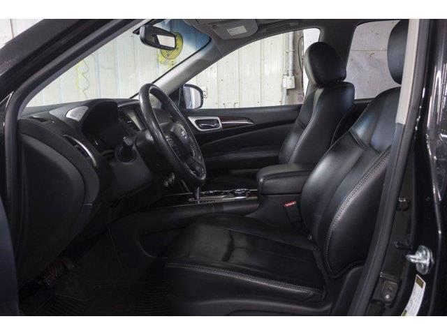 2015 Nissan Pathfinder  (Stk: V561) in Prince Albert - Image 9 of 11
