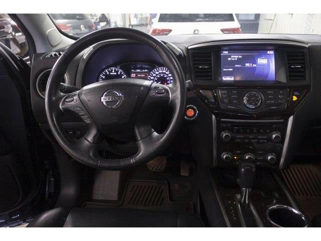 2015 Nissan Pathfinder  (Stk: V561) in Prince Albert - Image 10 of 11