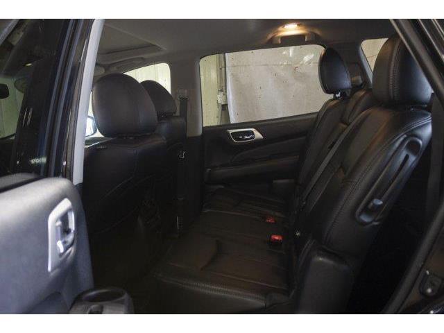 2015 Nissan Pathfinder  (Stk: V561) in Prince Albert - Image 11 of 11