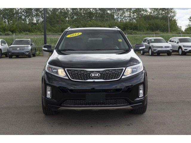 2014 Kia Sorento SX (Stk: V659) in Prince Albert - Image 2 of 11