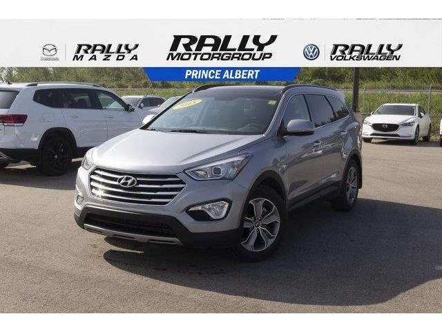 2015 Hyundai Santa Fe XL  (Stk: V638) in Prince Albert - Image 1 of 11