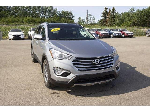 2015 Hyundai Santa Fe XL  (Stk: V638) in Prince Albert - Image 3 of 11