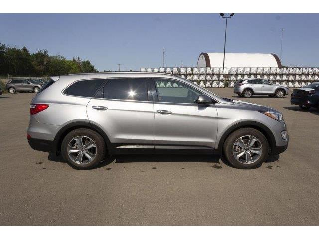 2015 Hyundai Santa Fe XL  (Stk: V638) in Prince Albert - Image 4 of 11