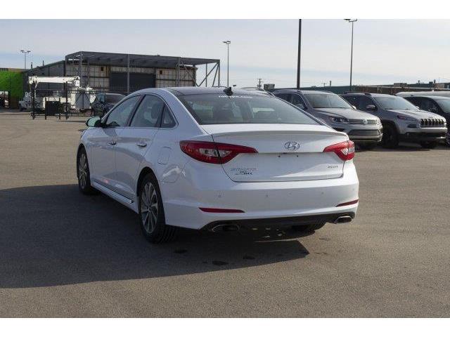 2015 Hyundai Sonata  (Stk: V697) in Prince Albert - Image 7 of 11
