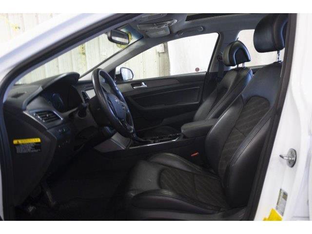 2015 Hyundai Sonata  (Stk: V697) in Prince Albert - Image 9 of 11