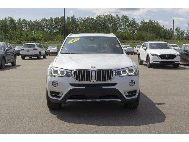 2017 BMW X3 xDrive35i (Stk: V735) in Prince Albert - Image 2 of 11