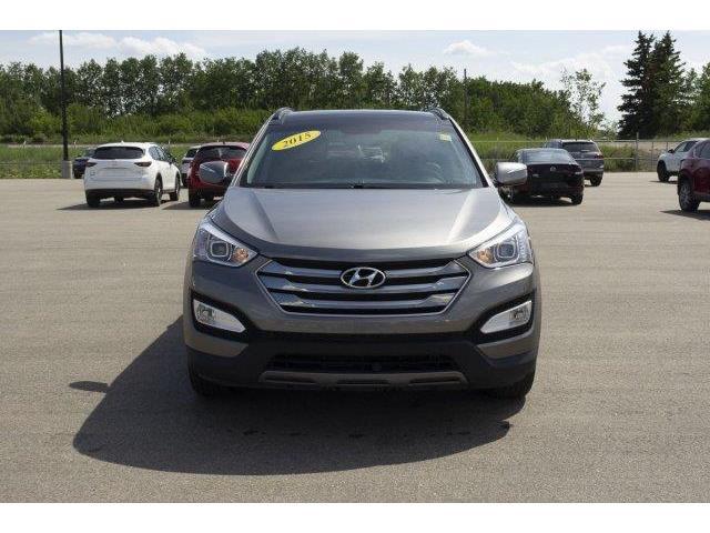 2015 Hyundai Santa Fe Sport  (Stk: V701) in Prince Albert - Image 2 of 11