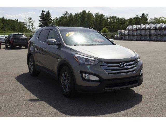 2015 Hyundai Santa Fe Sport  (Stk: V701) in Prince Albert - Image 3 of 11