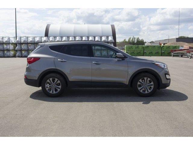 2015 Hyundai Santa Fe Sport  (Stk: V701) in Prince Albert - Image 4 of 11
