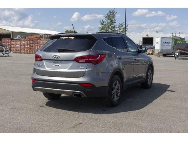 2015 Hyundai Santa Fe Sport  (Stk: V701) in Prince Albert - Image 5 of 11