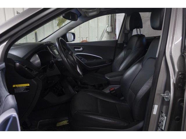 2015 Hyundai Santa Fe Sport  (Stk: V701) in Prince Albert - Image 9 of 11