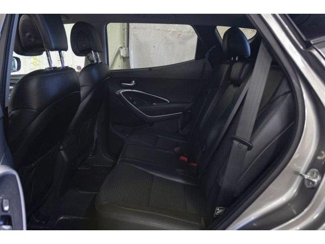 2015 Hyundai Santa Fe Sport  (Stk: V701) in Prince Albert - Image 11 of 11