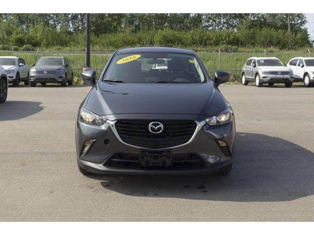 2016 Mazda CX-3 GX (Stk: V694) in Prince Albert - Image 2 of 11
