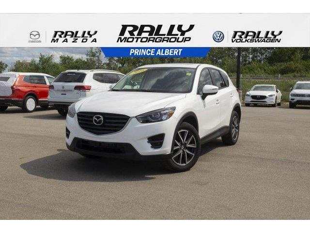 2016 Mazda CX-5 GT (Stk: V700) in Prince Albert - Image 1 of 11