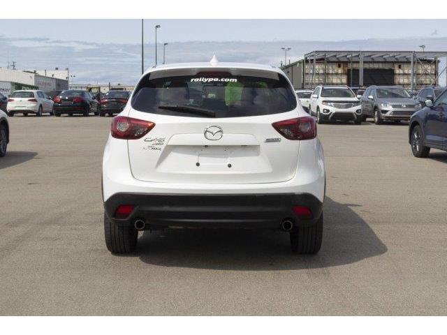 2016 Mazda CX-5 GT (Stk: V700) in Prince Albert - Image 6 of 11