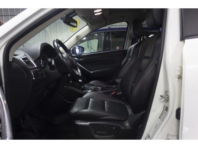 2016 Mazda CX-5 GT (Stk: V700) in Prince Albert - Image 9 of 11