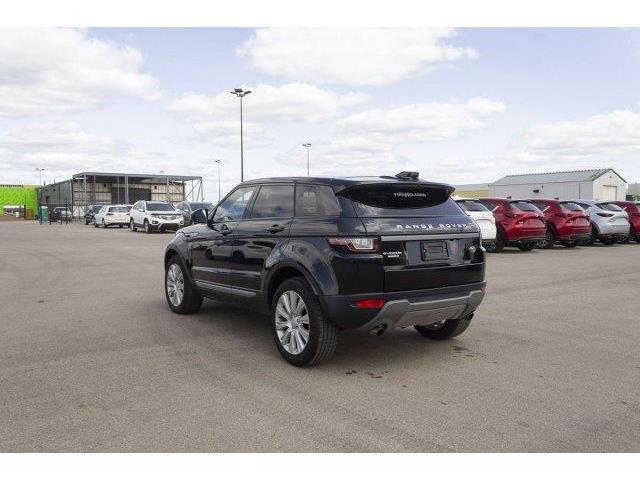 2017 Land Rover Range Rover Evoque SE (Stk: V699) in Prince Albert - Image 3 of 11