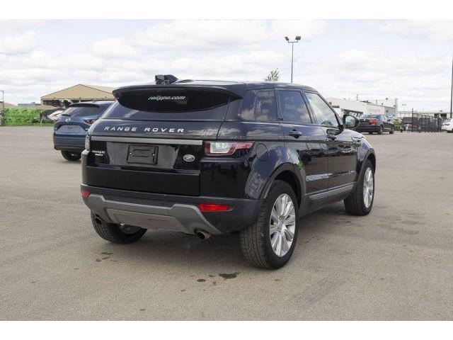 2017 Land Rover Range Rover Evoque SE (Stk: V699) in Prince Albert - Image 5 of 11