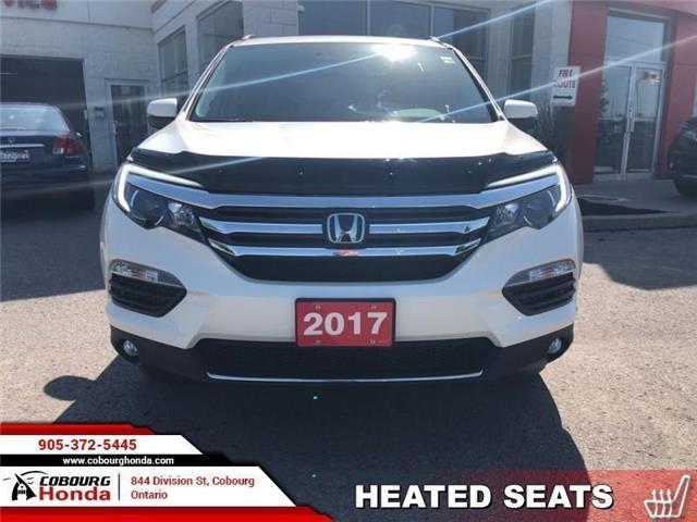 2017 Honda Pilot Touring (Stk: G1803) in Cobourg - Image 2 of 23