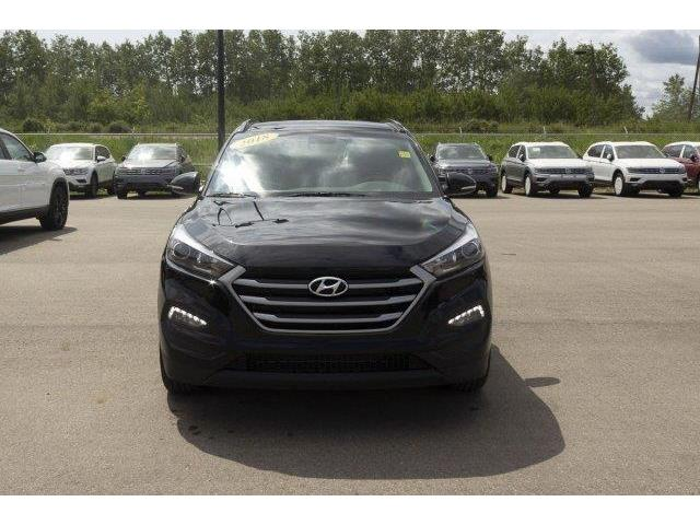 2018 Hyundai Tucson  (Stk: V778) in Prince Albert - Image 2 of 11