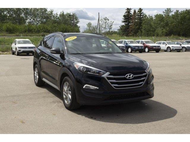2018 Hyundai Tucson Premium 2.0L (Stk: V778) in Prince Albert - Image 3 of 11