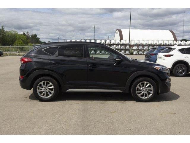 2018 Hyundai Tucson Premium 2.0L (Stk: V778) in Prince Albert - Image 4 of 11