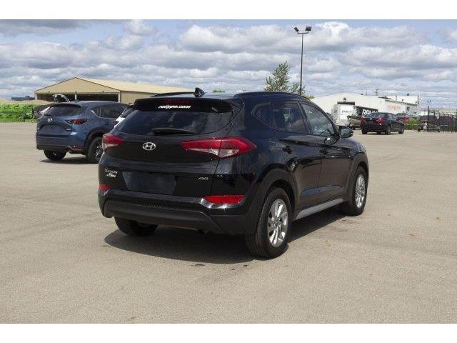 2018 Hyundai Tucson Premium 2.0L (Stk: V778) in Prince Albert - Image 5 of 11