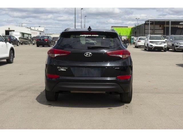 2018 Hyundai Tucson Premium 2.0L (Stk: V778) in Prince Albert - Image 6 of 11