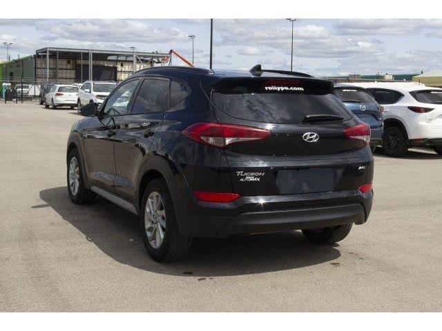 2018 Hyundai Tucson Premium 2.0L (Stk: V778) in Prince Albert - Image 7 of 11