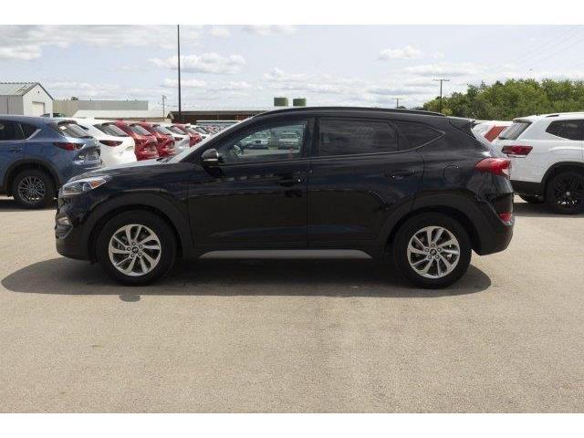 2018 Hyundai Tucson Premium 2.0L (Stk: V778) in Prince Albert - Image 8 of 11