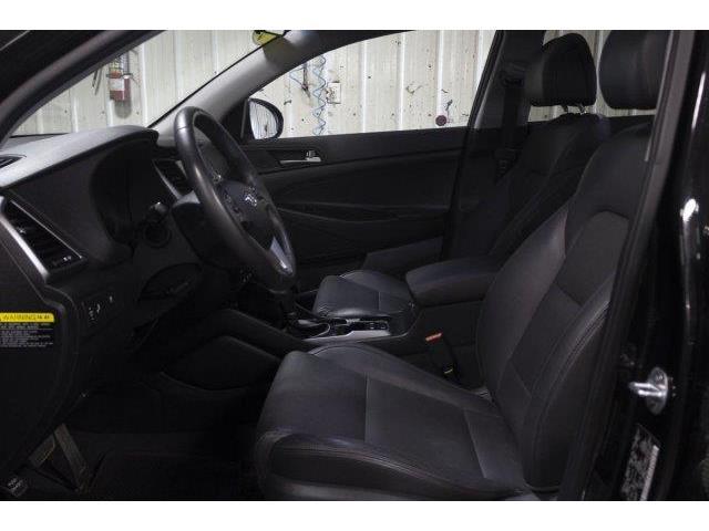 2018 Hyundai Tucson Premium 2.0L (Stk: V778) in Prince Albert - Image 9 of 11