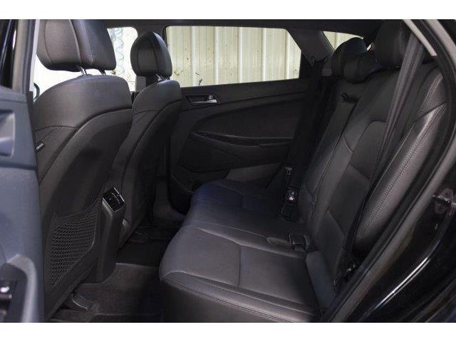 2018 Hyundai Tucson Premium 2.0L (Stk: V778) in Prince Albert - Image 11 of 11