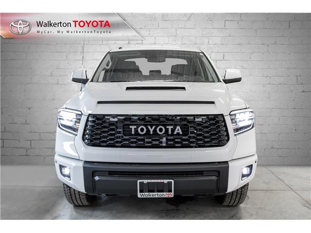 2019 Toyota Tundra SR5 Plus 5.7L V8 (Stk: 19100) in Walkerton - Image 2 of 16