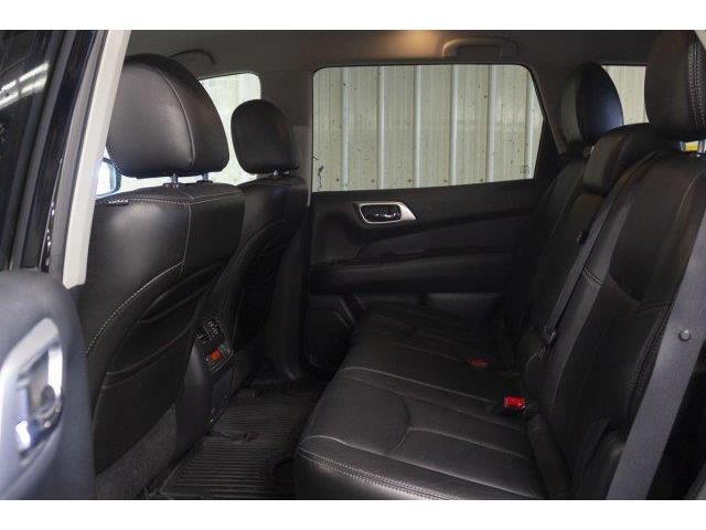 2013 Nissan Pathfinder  (Stk: V780) in Prince Albert - Image 11 of 11