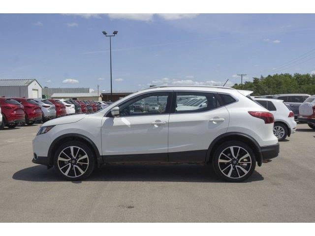 2018 Nissan Qashqai  (Stk: V832) in Prince Albert - Image 2 of 11