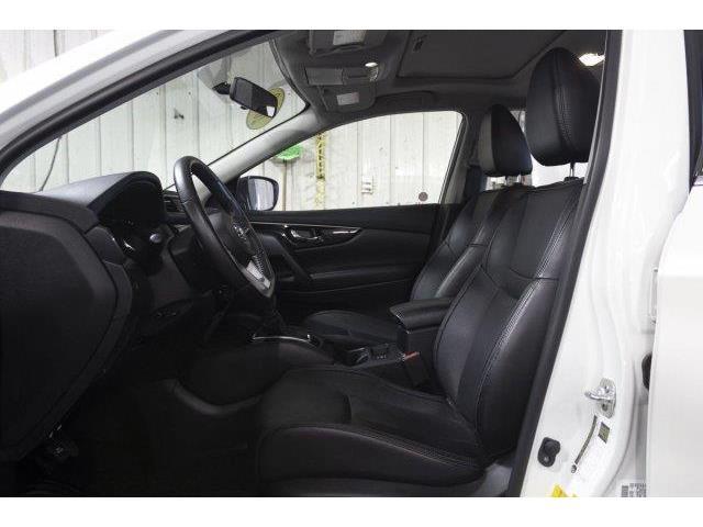 2018 Nissan Qashqai  (Stk: V832) in Prince Albert - Image 9 of 11