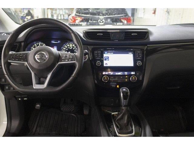 2018 Nissan Qashqai  (Stk: V832) in Prince Albert - Image 10 of 11