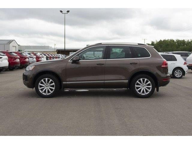 2013 Volkswagen Touareg  (Stk: 1965A) in Prince Albert - Image 2 of 11