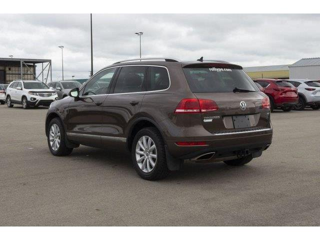 2013 Volkswagen Touareg  (Stk: 1965A) in Prince Albert - Image 3 of 11