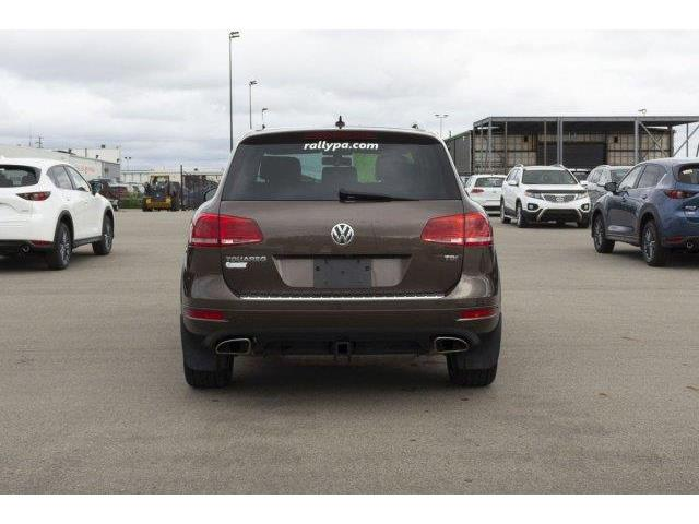 2013 Volkswagen Touareg  (Stk: 1965A) in Prince Albert - Image 4 of 11