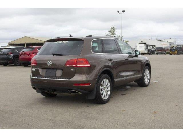 2013 Volkswagen Touareg  (Stk: 1965A) in Prince Albert - Image 5 of 11