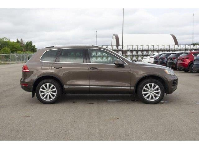 2013 Volkswagen Touareg  (Stk: 1965A) in Prince Albert - Image 6 of 11