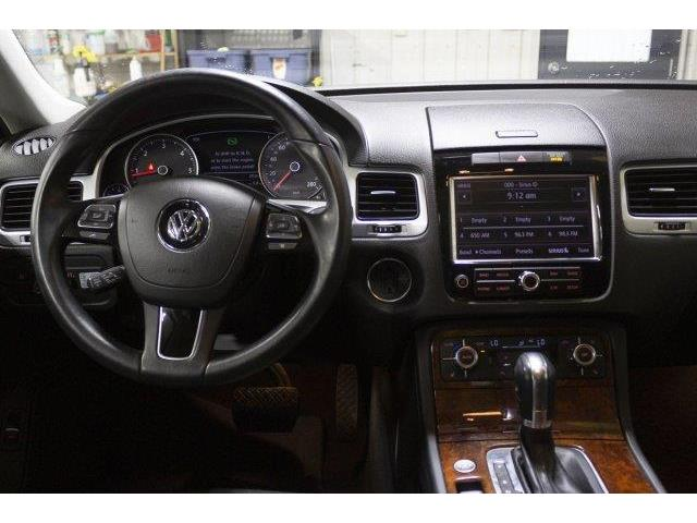 2013 Volkswagen Touareg  (Stk: 1965A) in Prince Albert - Image 10 of 11