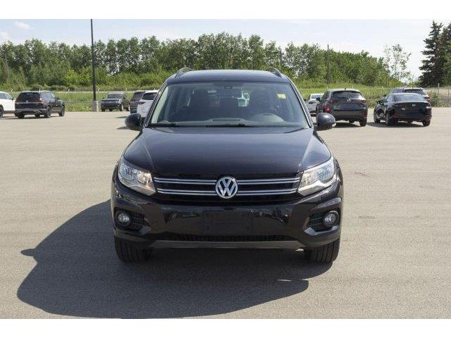 2016 Volkswagen Tiguan  (Stk: V888) in Prince Albert - Image 2 of 11