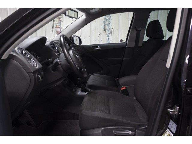 2016 Volkswagen Tiguan  (Stk: V888) in Prince Albert - Image 9 of 11