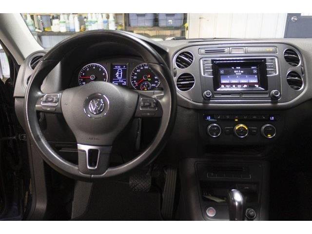 2016 Volkswagen Tiguan  (Stk: V888) in Prince Albert - Image 10 of 11