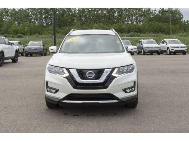 2017 Nissan Rogue  (Stk: 1924A) in Prince Albert - Image 2 of 11