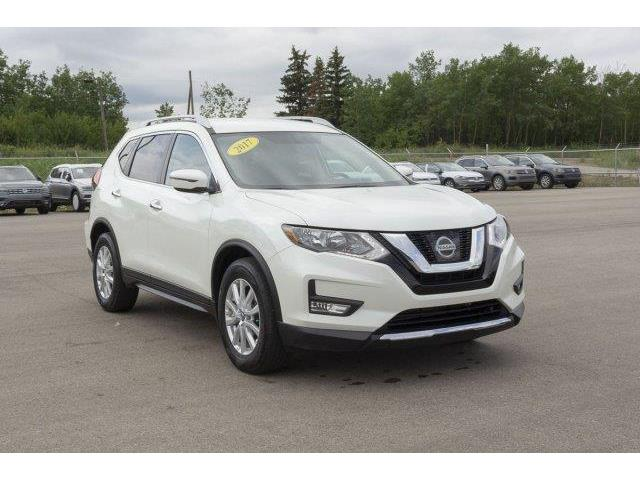 2017 Nissan Rogue  (Stk: 1924A) in Prince Albert - Image 3 of 11