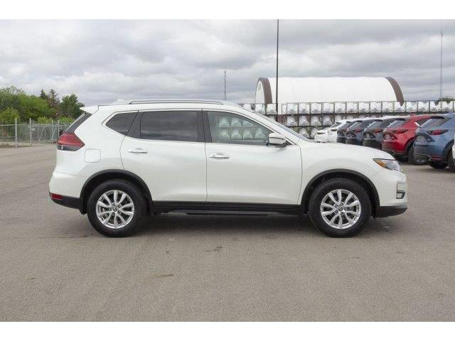 2017 Nissan Rogue  (Stk: 1924A) in Prince Albert - Image 4 of 11